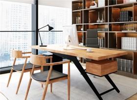 北欧创意办公桌