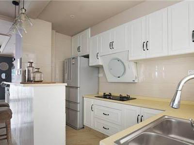 掌握这些厨房门的保养知识 厨房更加好用了